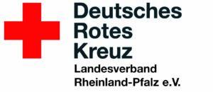 DRK Logo mit RLP